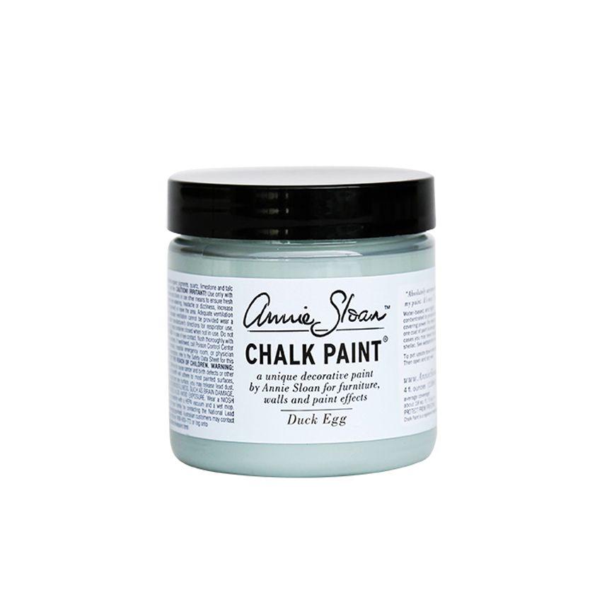 New Chalk Paint™ - Duck Egg