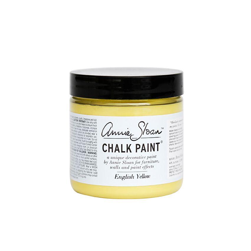 New Chalk Paint™ - English Yellow
