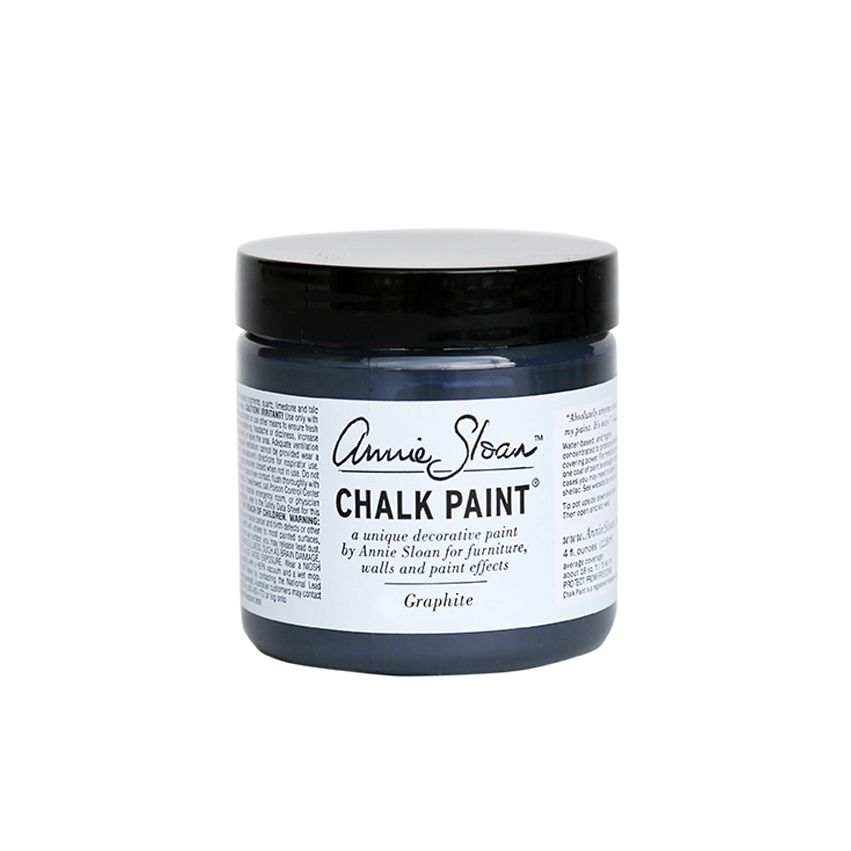 New Chalk Paint™ - Graphite
