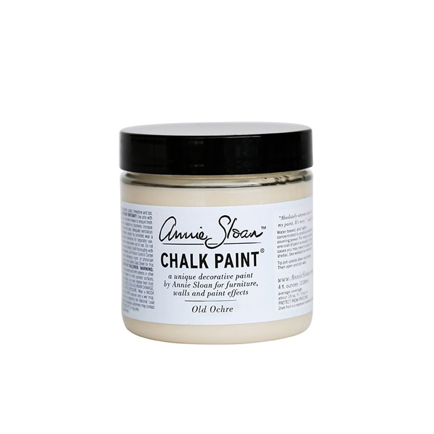 New Chalk Paint™ - Old Ochre