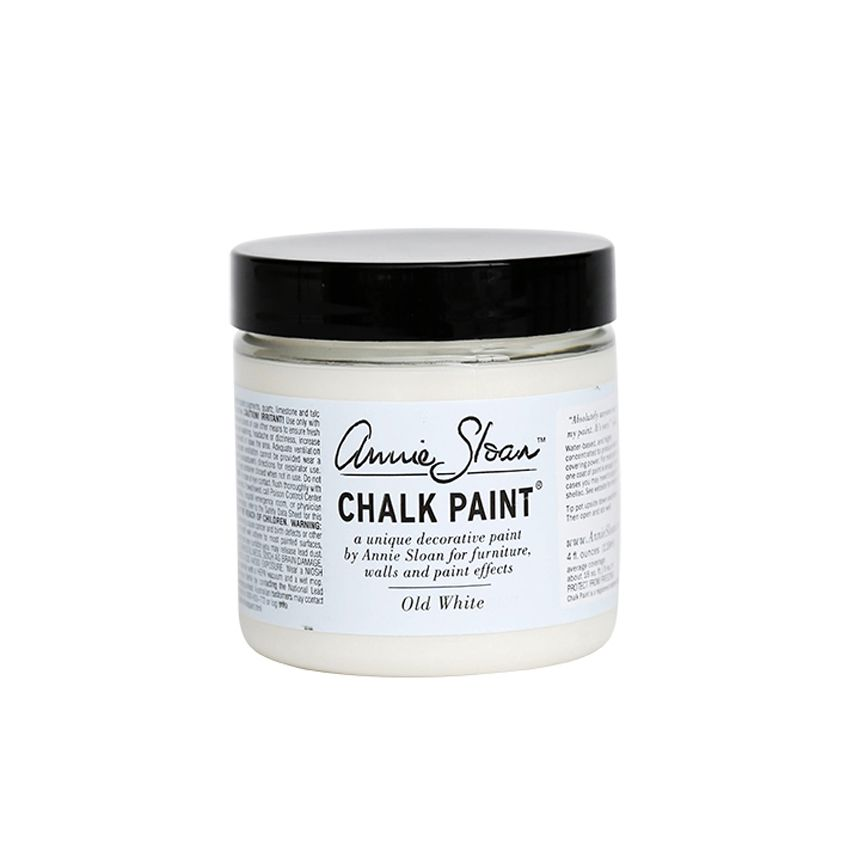 New Chalk Paint™ - Old White