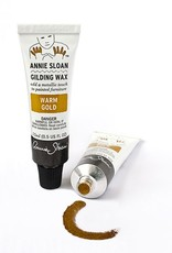 Gilding Wax - Warm Gold