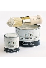 New Chalk Paint Wax - White