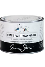 Chalk Paint Wax - White