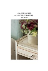 New Colour Recipes for Painted Furniture