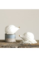 New Hedgehog Salt & Pepper Shakers