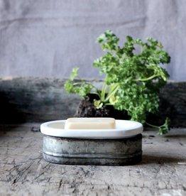 Farmhouse Soap Dish