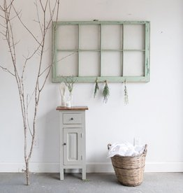 Painted Cabinet / Side Table