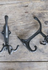 Cast Iron Spinning Hook