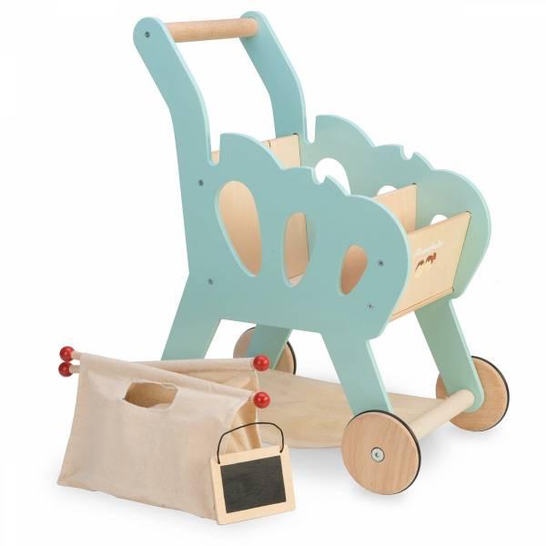 Le Toy Van Le Toy Van TV316 Shopping Trolley
