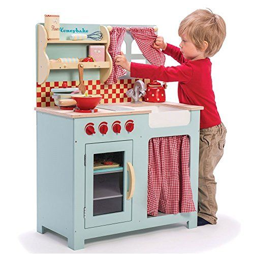 Le Toy Van Le Toy Van TV305 Cuisine Honey