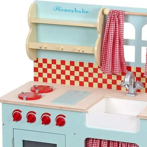 Le Toy Van Le Toy Van TV305 Honey Kitchen