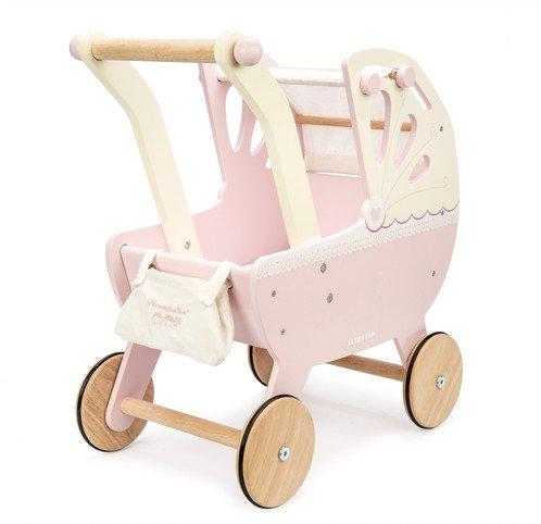 Le Toy Van Le Toy Van TV322 Sweet Dreams Pram