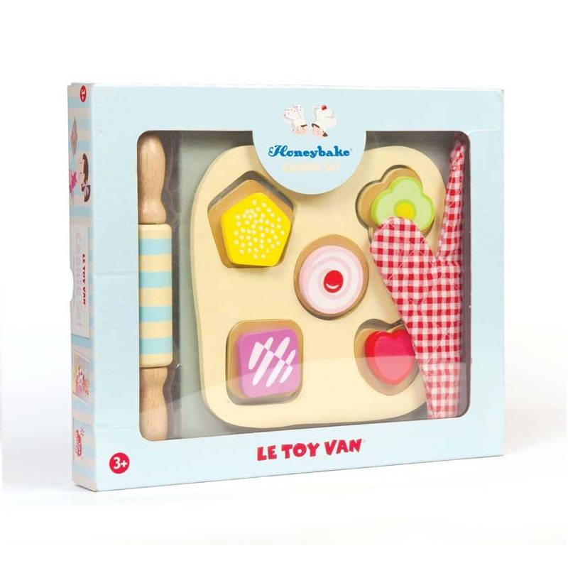 Le Toy Van Le Toy Van TV286 Cookie Set