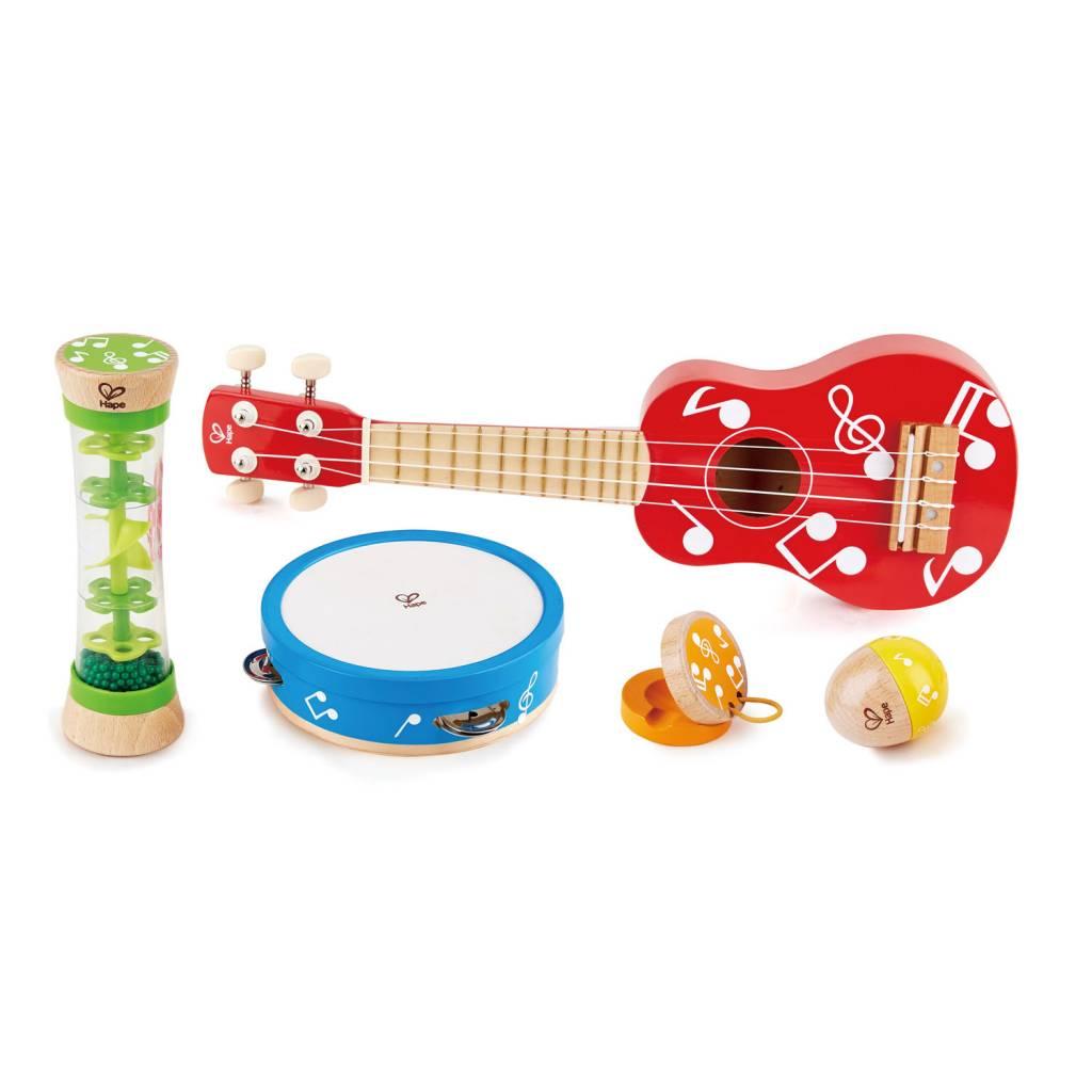 Hape Hape E0339 Mini Band Set