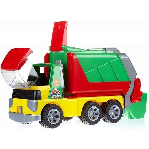 Bruder Bruder 20002 Roadmax Garbage truck