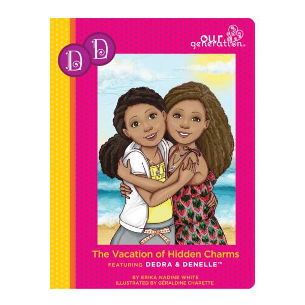 Our Generation Our Generation Deluxe 31144 Denelle