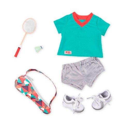 Our Generation Our Generation 30338 Badminton Set