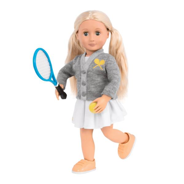Our Generation Our Generation 60038 Tennis Set
