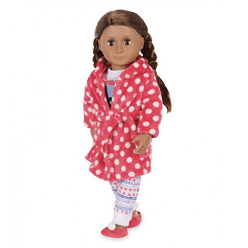 Our Generation Our Generation 30273 Snuggle Up Deluxe Set