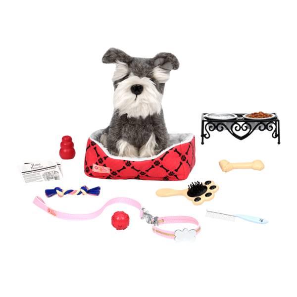 Our Generation Our Generation 37327 Pet Care Set