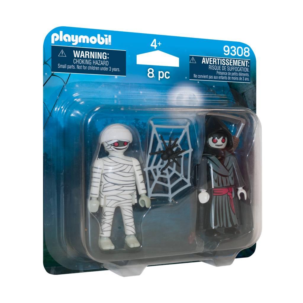 Playmobil Playmobil 9308 Mummy and Grim Reaper