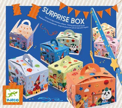 Djeco Djeco 02092 Boite surprise