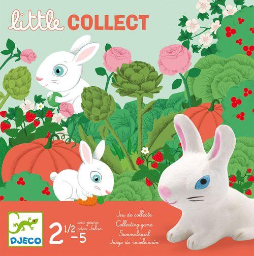 Djeco DJeco 08558 Little Collect