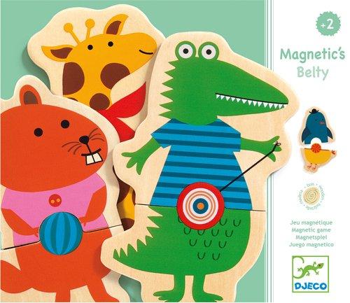 Djeco Djeco 03114 Belty Magnétique