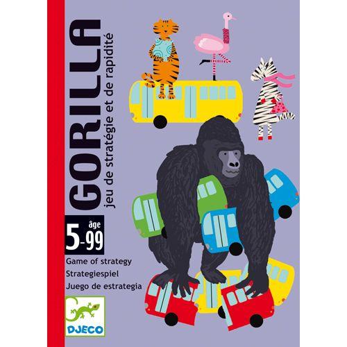 Djeco DJECO DJ05123 Gorilla