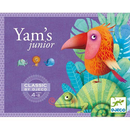 Djeco D05209 Yam's Junior