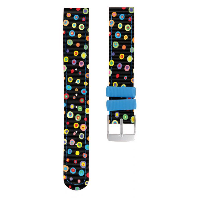 Twistiti Dots Watch Bracelet