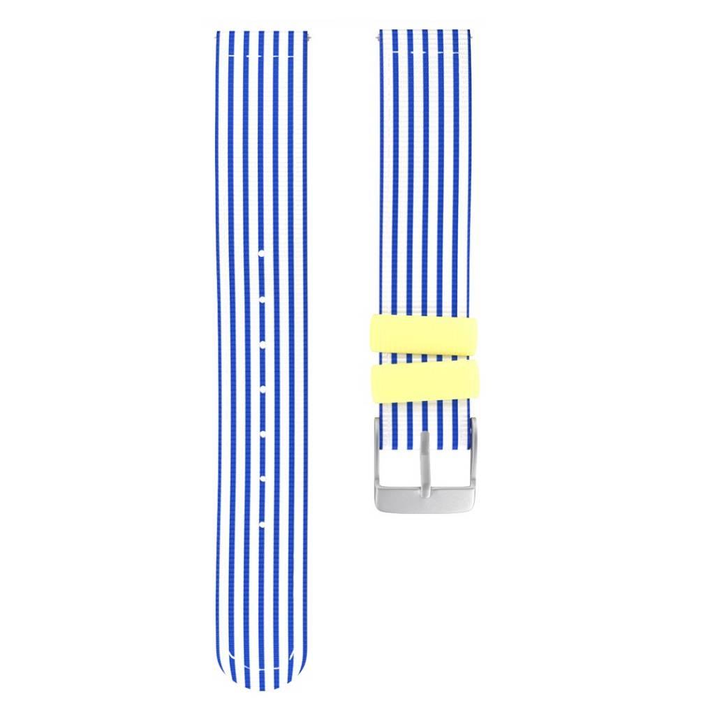Twistiti Blue Sailor Watch Bracelet
