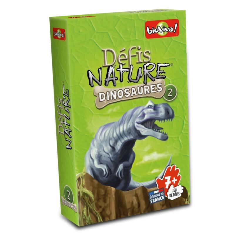 Bioviva Bioviva Défis Nature Dinosaures 2 FR