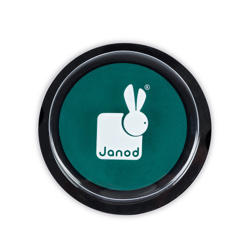 Janod Janod SET OF 15 STAMPINOO DINO STAMPS