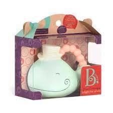 B.Toys B. - Hochet dentition Baleine