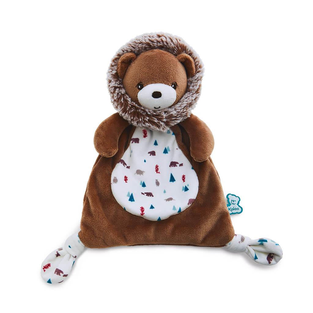 Kaloo DOUDOU GASTON THE BEAR 20 CM / 7.9''