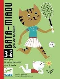Djeco Djeco 05139 Bata-Miaou