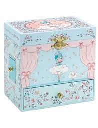 Djeco Djeco : Music Box / The Ballerina