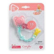 Corolle Interactive Pacifier