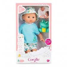 Corolle Baby Bath 'Marin'