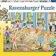 Ravensburger Ravensburger - Ballet Lesson Puzzle 35 pieces