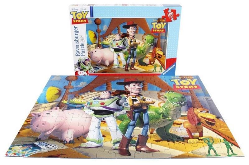 Ravensburger Ravensburger Toy Story 100mcx