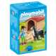 Playmobil PLAYMOBIL DOG WITH DOGHOUSE