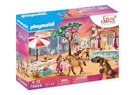 Playmobil PLAYMOBIL MIRADERO FESTIVAL