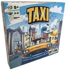 boom taxi
