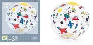 Djeco Djeco ballon de plage Espace