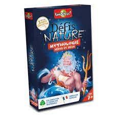 Bioviva Defis nature mythologie héros