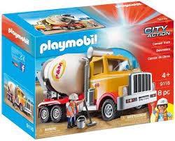 Playmobil Playmobil 9116 Cement Truck