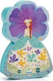 Djeco Djeco Princess Of Spring 36pc